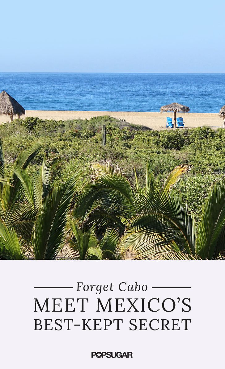 Forget the all-inclusive megaresorts, this boutique hotel, located just outside of Todos Santos, Mexico, offers a different route to self-indulgence.