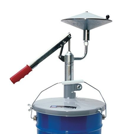 The SKF Bearing Packer, VKN 550, is a sturdy, easy-to-use, efficient and effective bearing grease packer