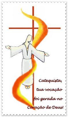 Iniciação Cristã de Crianças e Adolescentes: DIA DO CATEQUISTA
