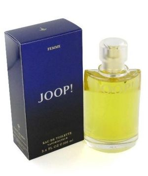 Joop! Femme Joop! for women - my favorite from the 90's :)