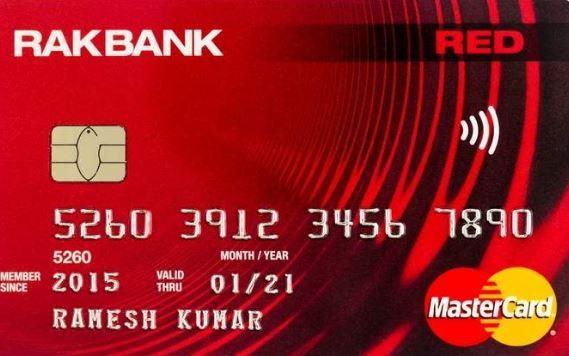 Rak Card Activation Debit Card Debit Cards