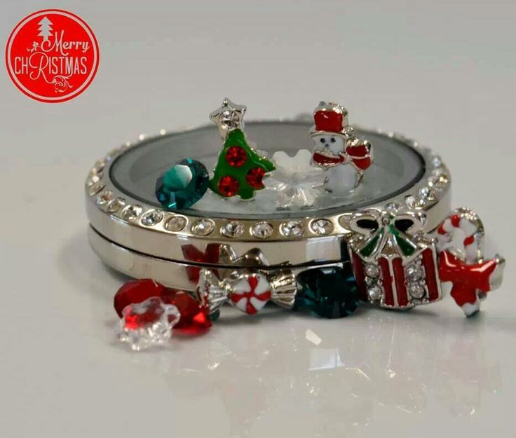 South Hill Designs Christmas Locket. http://www.southhilldesigns.com/teamjohnson