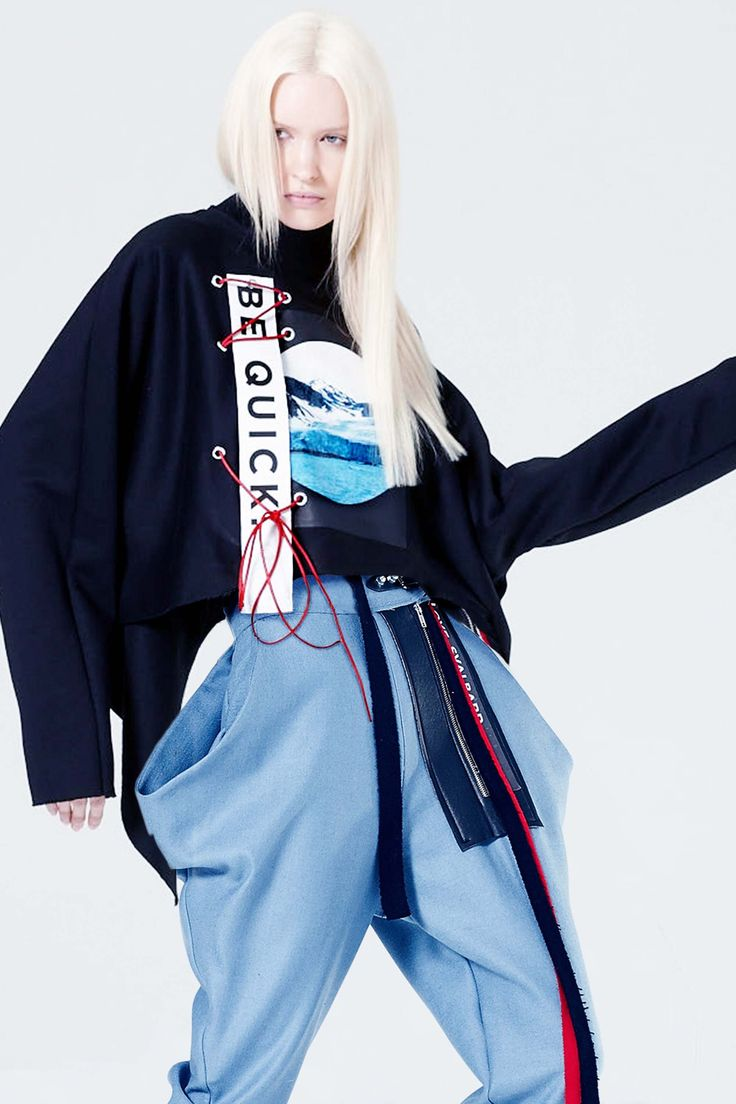 Natasha Alia Is a Parsons x Kering Empowering Imagination Finalist With an Eye on the Environment