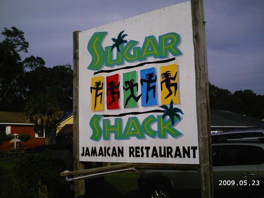 Sugar Shack, Ocean Isle Beach, NC