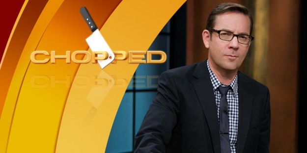 Why 'Chopped' Is Such an Addictive Show   Serious Eats