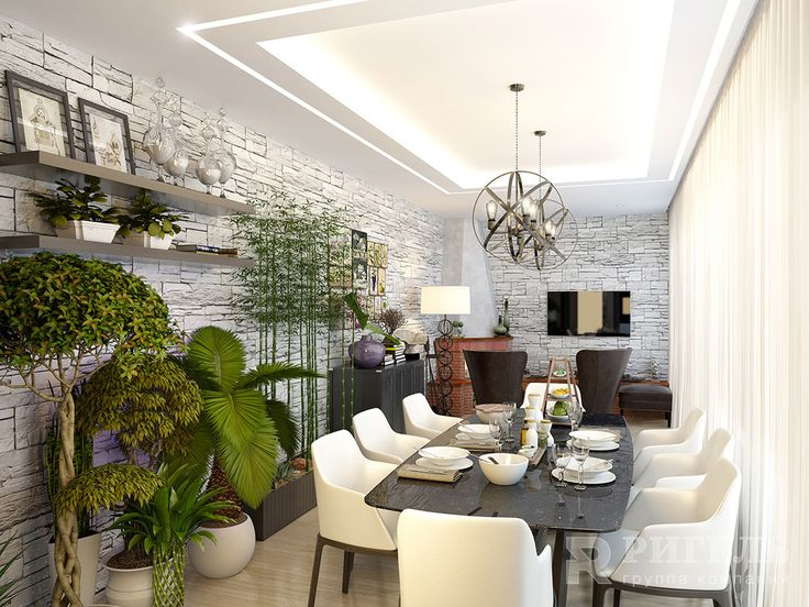 Дизайн гостиной комнаты в современном стиле #rigelgroup! Площадь квартиры: 152 м2 Другие наши проекты и информация о дизайне интерьеров и ремонте: http://www.rigelgroup.ru/dizayn-interera/  Для создания стильного, но при этом удобного дизайна, было решено воплотить альянс нескольких стилей: минимализма, фьюжн, классического и современного концепта интерьера. Цветовым решением послужила спокойная гамма с яркими контрастными акцентами. При реализации дизайна интерьера использовались только…