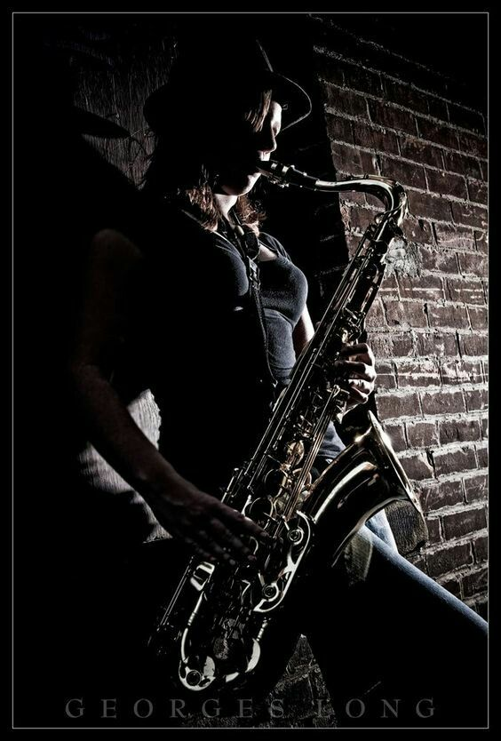 saxophone sex music in Norman