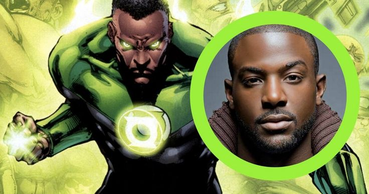 'Green Lantern' Has a New Contender for John Stewart -- Actor Lance Gross posted a cryptic Instagram photo that hints he is in the running to play John Stewart in 'Green Lantern Corps'. -- http://movieweb.com/green-lantern-corps-movie-john-stewart-lance-gross/