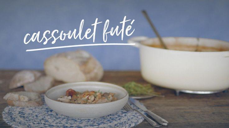 Cassoulet futé | Cuisine futée, parents pressés