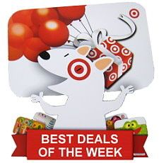 The Best Target Deals for the Week of 7/28 – 8/3