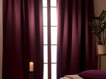 Verdunklungs-Vorhang - 15 Farben