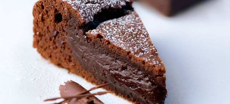Mud cake - Fazer
