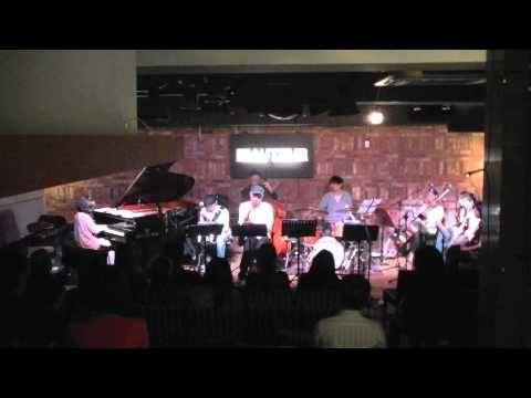 Body and Soul - Lee Jiyeun Quintet