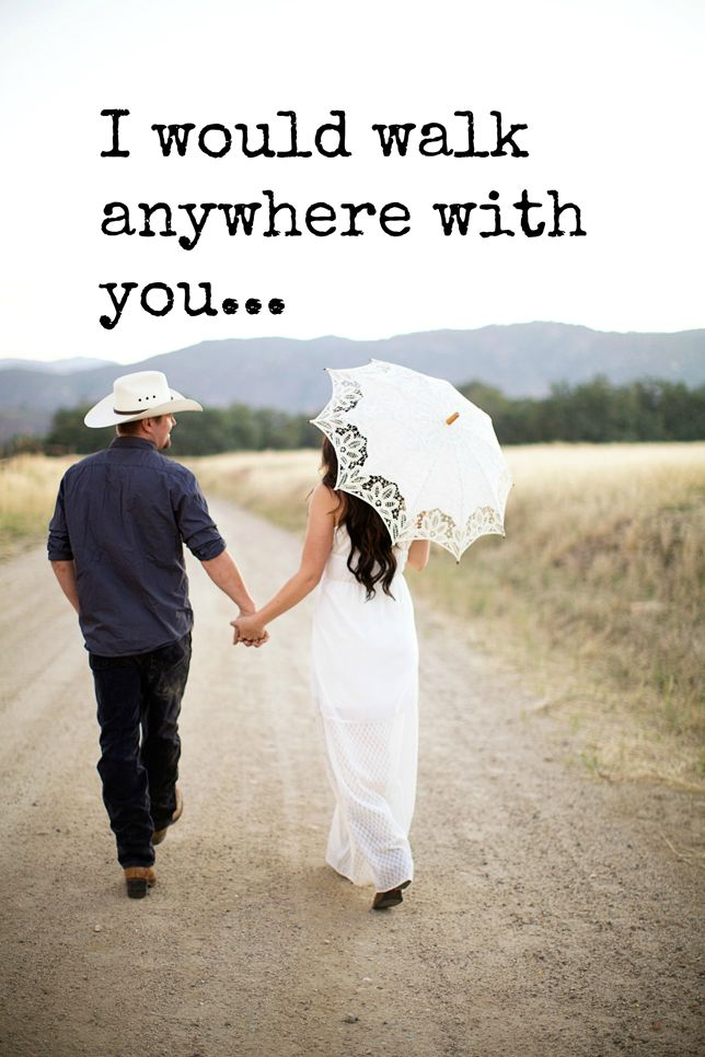 Engagement Photos Country Lovin Quotes Love You Forever Quotes