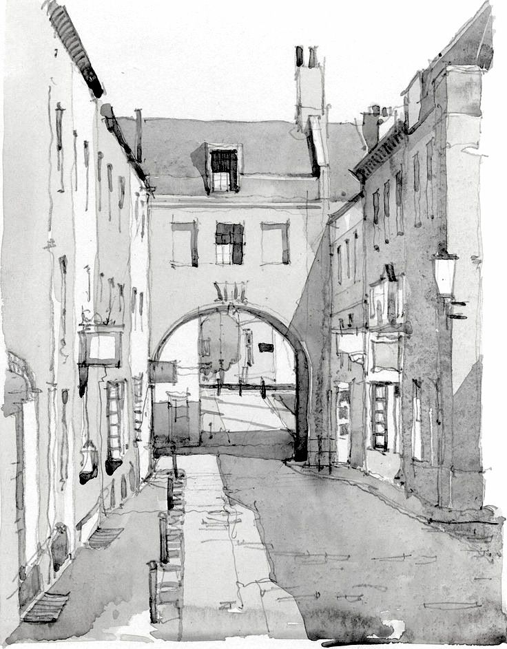 Architectural Drawings Of Bridges 104 best architectural drawings images on pinterest | drawings
