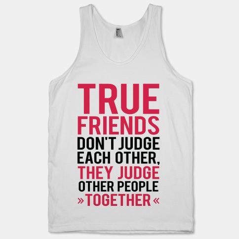 I don't like the shirts but I feel like this describes our life.