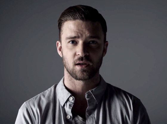 "Justin Timberlake Debuts Racy ""Tunnel Vision"" Music Video Amid Brief YouTube Ban Justin Timberlake"