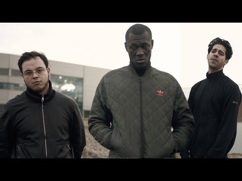 Charlie Sloth FT Stormzy, Potter Payper and Tone - Keep On - YouTube