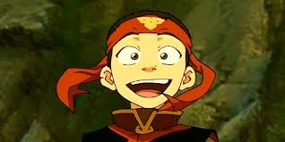 Fire nation style