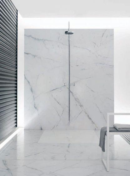 17 beste idee n over moderne badkamer interieur op pinterest doucheruimte decor damestoilet for Moderne doucheruimte