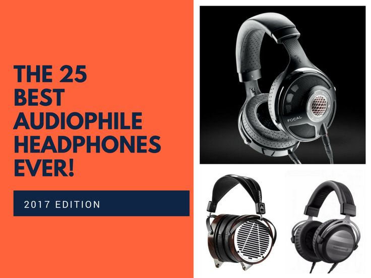 Top 25 Best Audiophile Headphones #christmas #BlackFriday #giftguide #Bargains #Dealoftheday #presents #christmasgifts #ChristmasGiftGuide