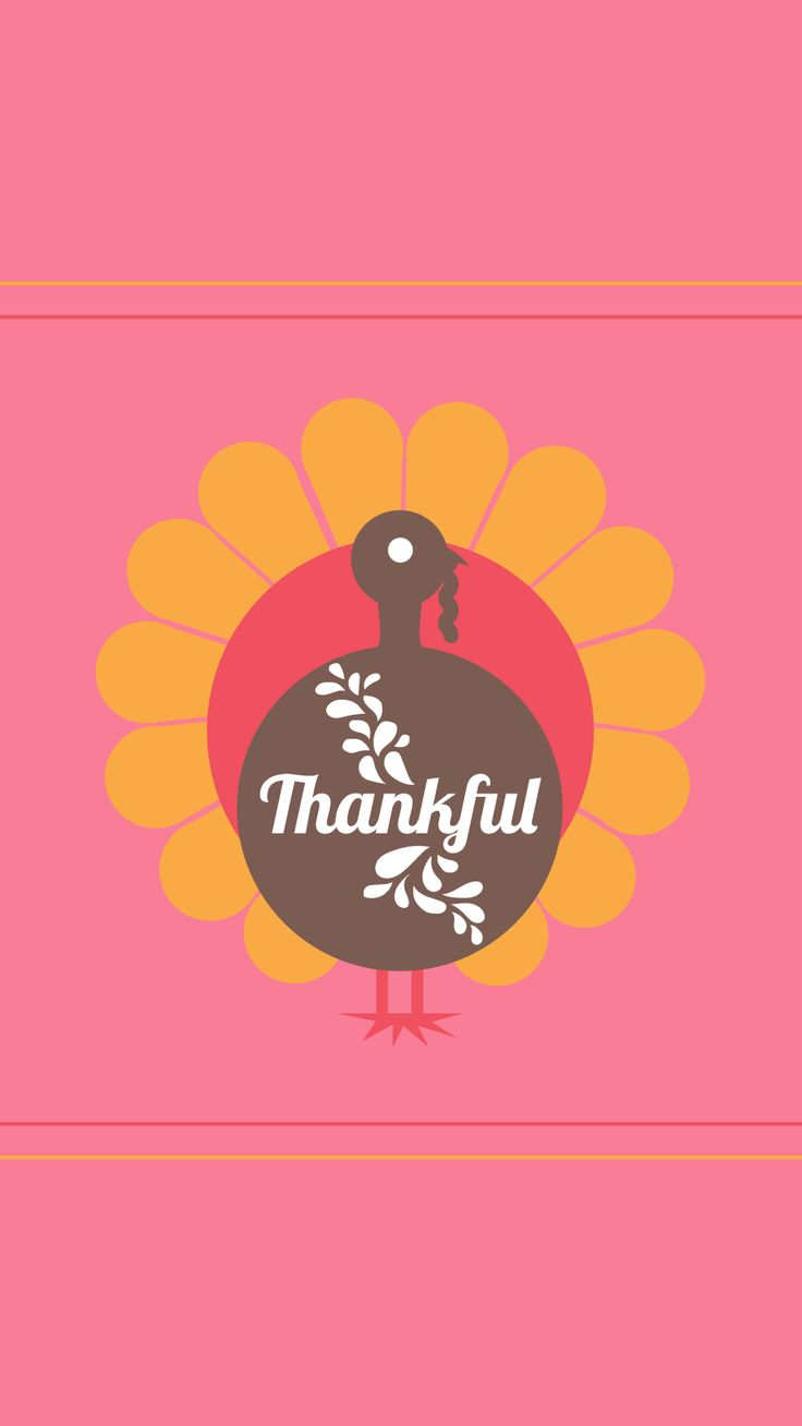 ♥LuvNote2 Give Thanks tjn iPhone Walls Thanksgiving