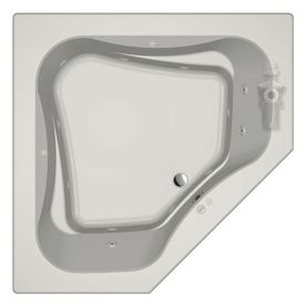 Jacuzzi 60 Inches L X 60 Inches W X 21 Inches H Primo 2