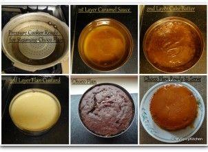 Düdüklü Tencere Kek Nasıl Yapılır?