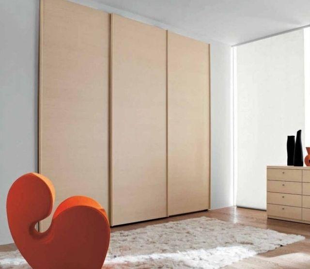 Elegant Kleiderschr nke aus Massivholz modern Schlafzimmerschrank schiebet ren marka