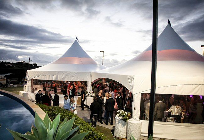 Our marquees are of best quality and when you will see them with your eyes, and then you will believe it.