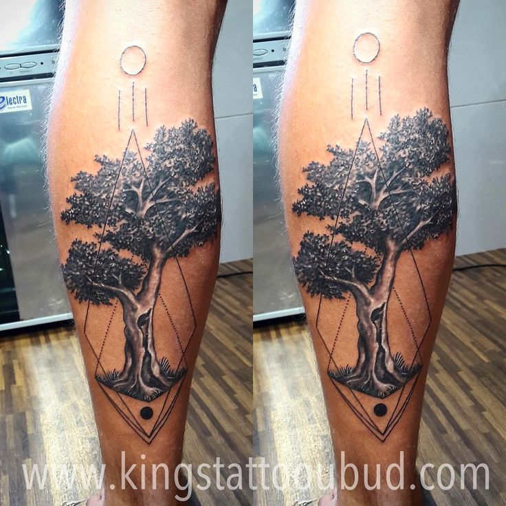 Kings Tattoo Ubud