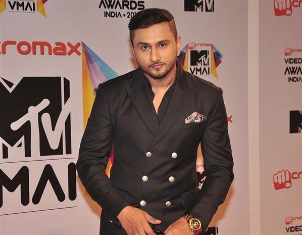 Yo Yo Honey Singh Exclusive Interview With MTV