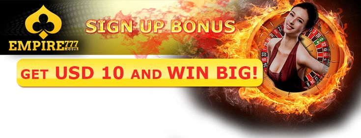 Free Money Sign Up Casino