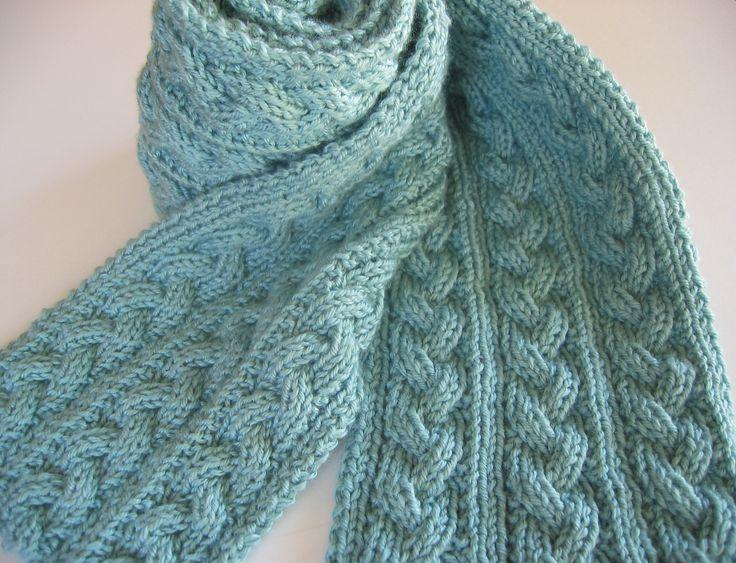 54 best Knit images on Pinterest | Knit patterns, Knitting stitches ...