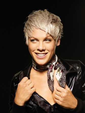 Singer Pink Hairstyles | 2010 November « GIVE ME ADN.