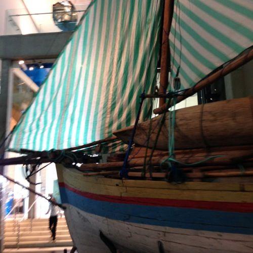 Maritime Museum Fremantle Australia