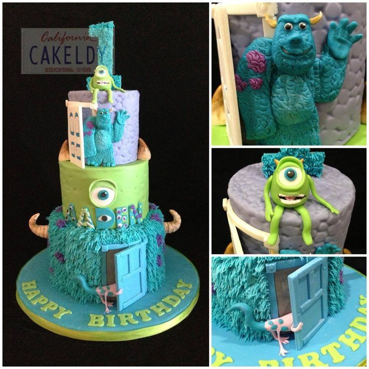 19 Best Monsters Inc Images On Pinterest Monsters Inc