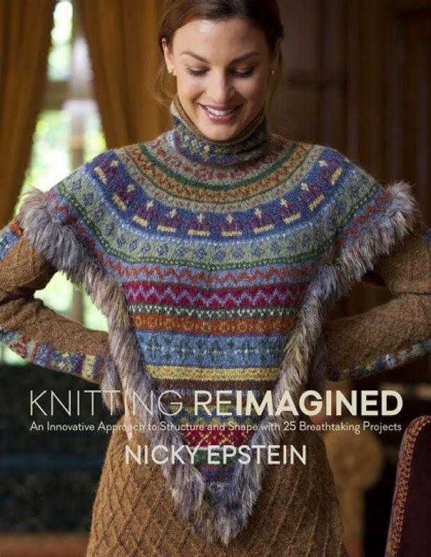 Knitting Reimagined (Nicky Epstein)