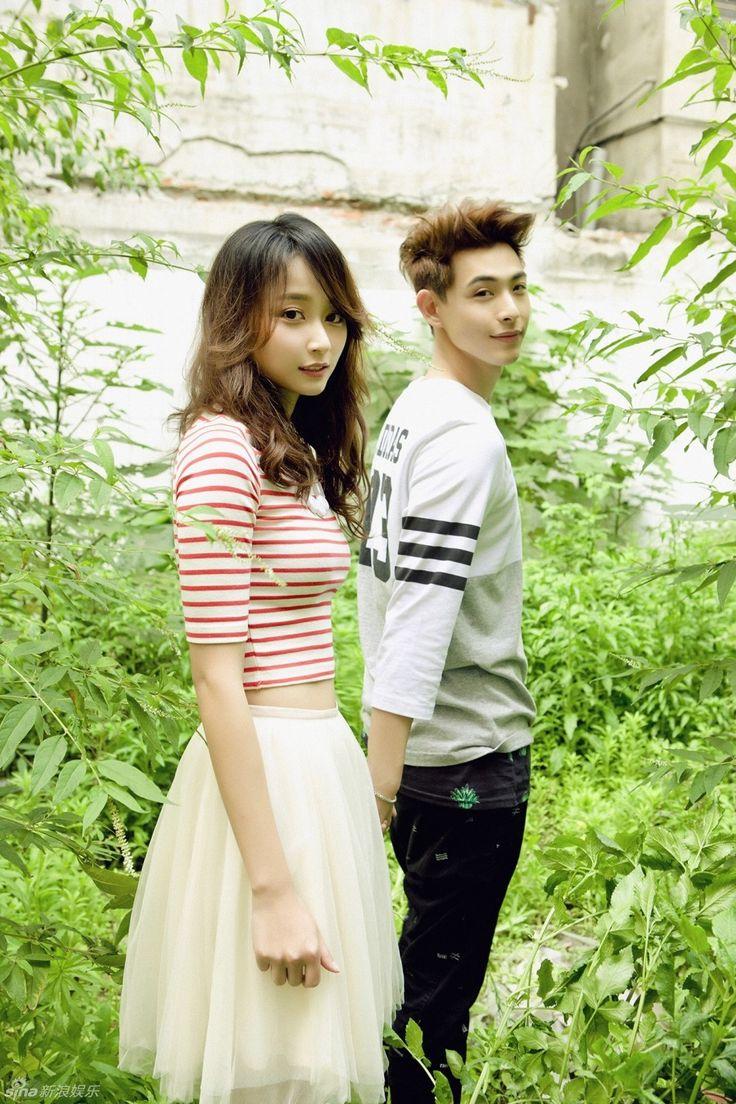 spexial simon y Wen Yi Wang