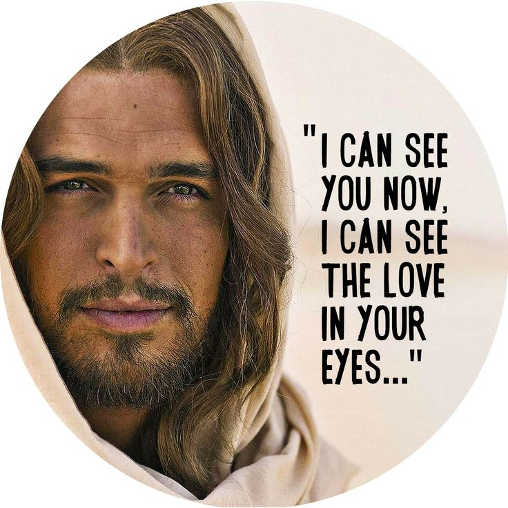 Coreageous Movement: I Can See You Now  Recognising Jesus in everyday life  Colour Conference Cape Town JESUS LIVES