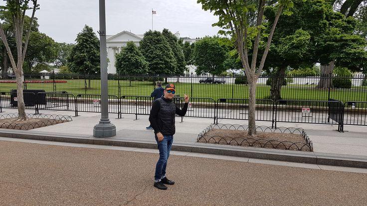 USA White House 2017