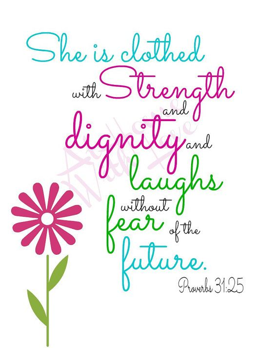 Proverbs 3125 printable by AtHomeWithLove on Etsy