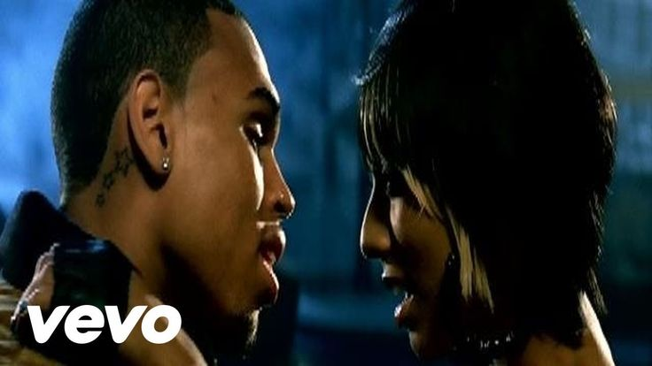 Chris Brown - Superhuman ft. Keri Hilson
