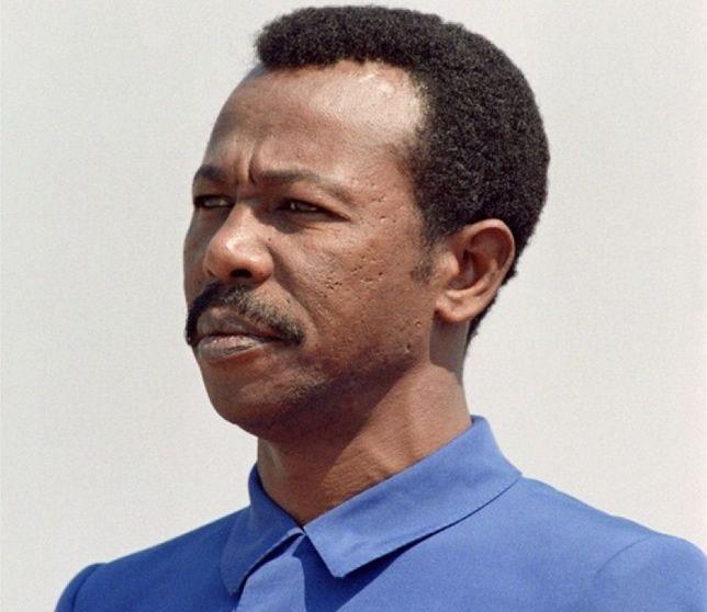 Mengistu Haile Mariam - Ethiopia (1974-78)