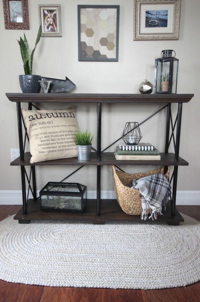 Best 25 Rustic Industrial Furniture Ideas On Pinterest