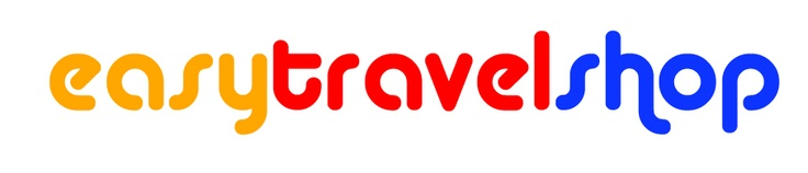 logo de la tienda www.easytravelshop.es donde podrás ver como ahorrar en tus telecomunicaciones
