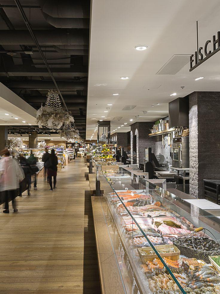 #globus #savoirvivre #departmentstore #store #deli #delicatessa