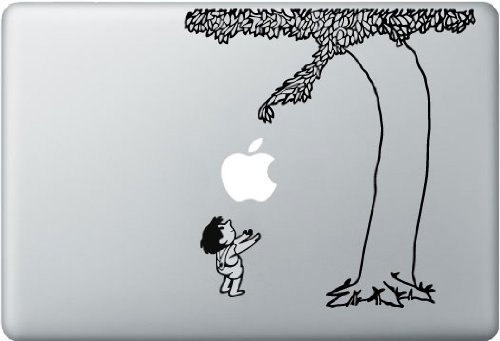 Shel Silverstein Wall Decal: 17 Best Images About Apple Apple On Pinterest
