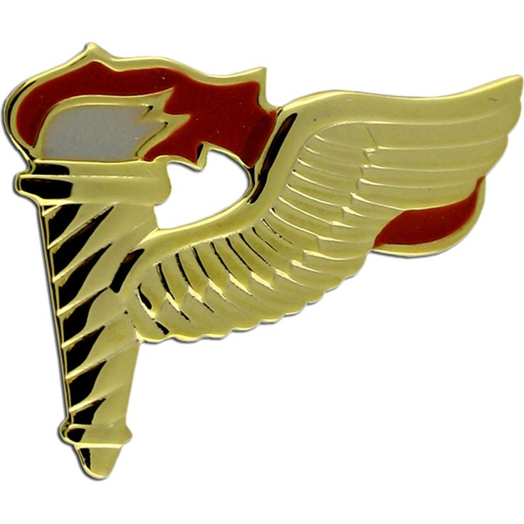 Pathfinder Badge (1964)