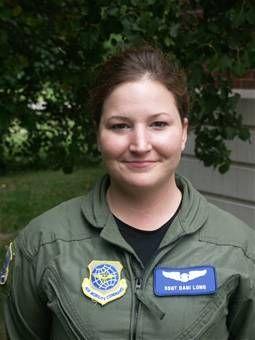 Flight Attendant Suzen Johnson Flight Attendant And